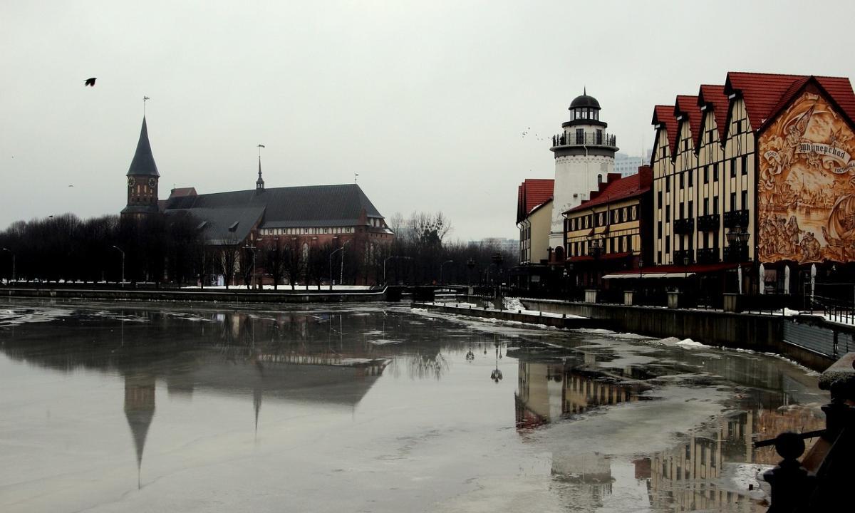 В Калининградской области наблюдается максимум заболеваемости ВИЧ с 1999 года - изображение 1