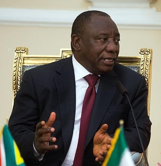 South Africa's president promised to provide treatment to another 2 million HIV-positive people