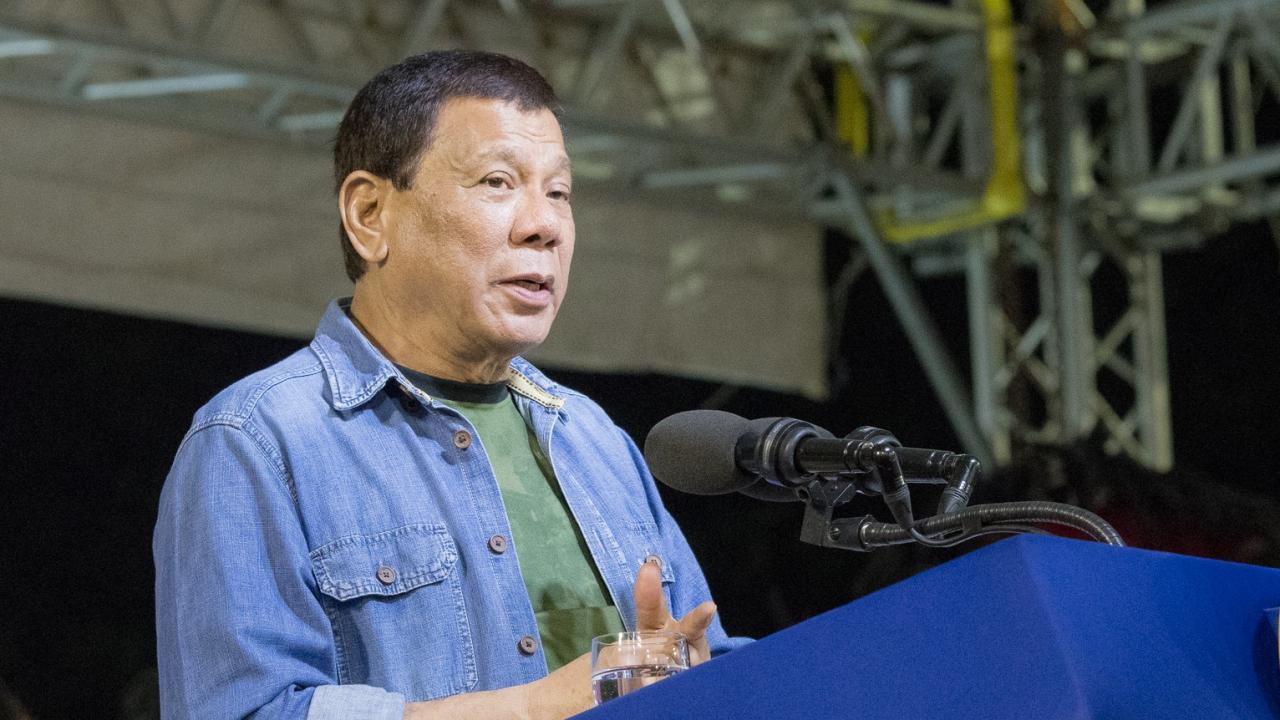 Президент Филиппин заявил оненужности презервативов