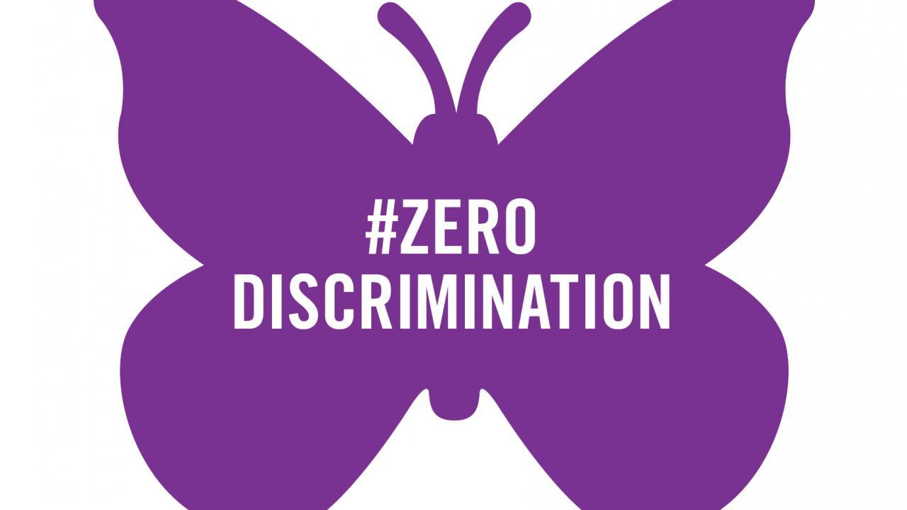 Беларусь готовится ко Дню борьбы с дискриминацией - изображение 1