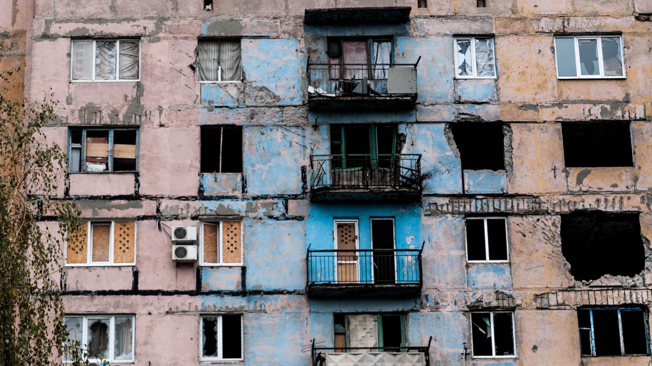 ВДонецкой области смертность от СПИДа вдвое выше, чем в среднем по Украине