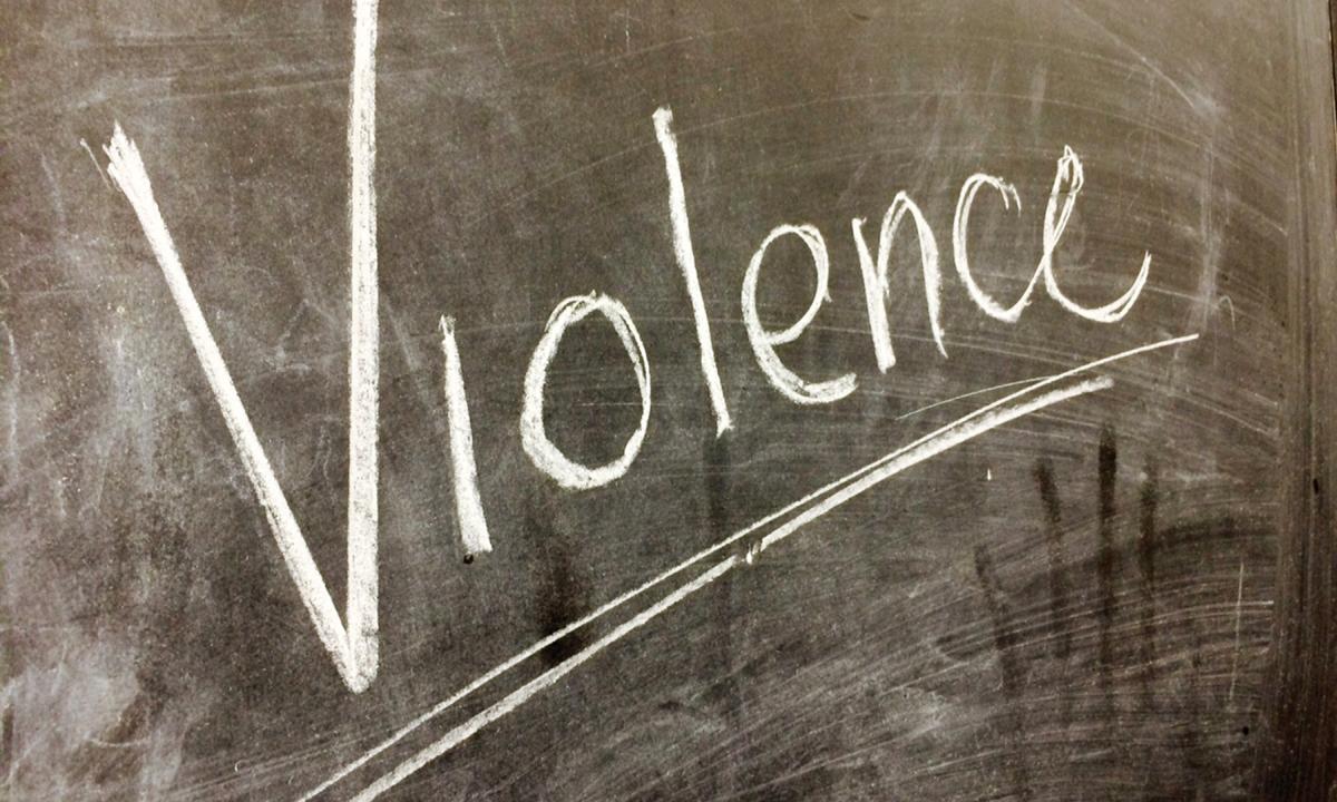Партнерское насилие среди МСМ связано с высоким риском заражения ВИЧ