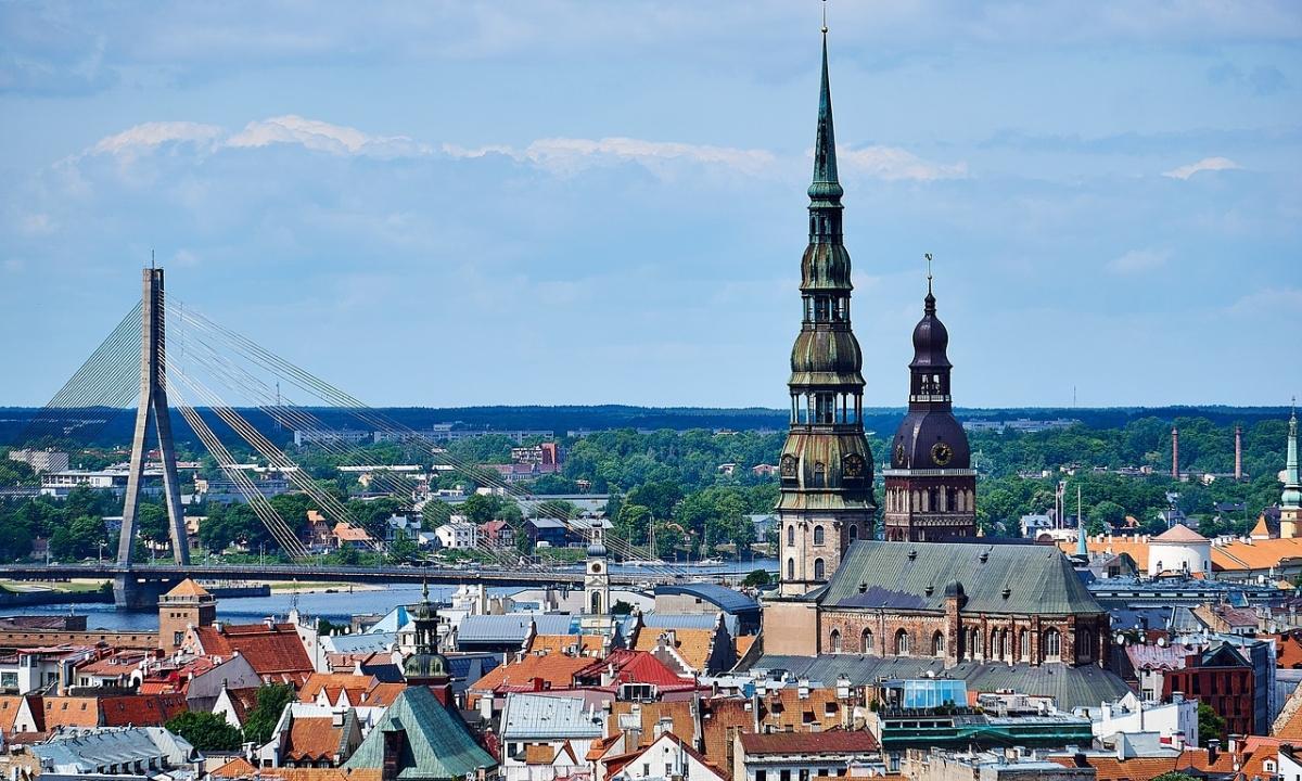 В Латвии растет эпидемия ВИЧ