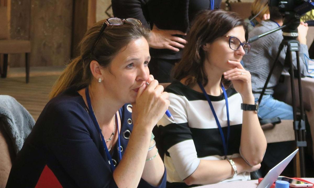 AFEW Интернешнл провела исследование гражданского общества в странах ВЕЦА - изображение 1