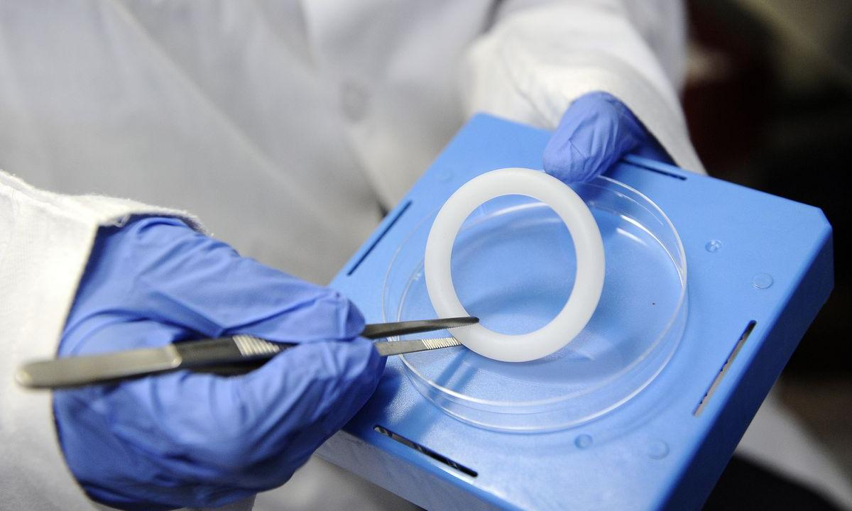 Женщины готовы использовать вагинальные кольца для профилактики ВИЧ - изображение 1