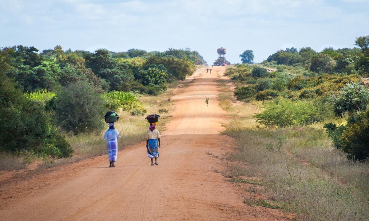 В Мозамбике живут с ВИЧ более 7% населения - изображение 1