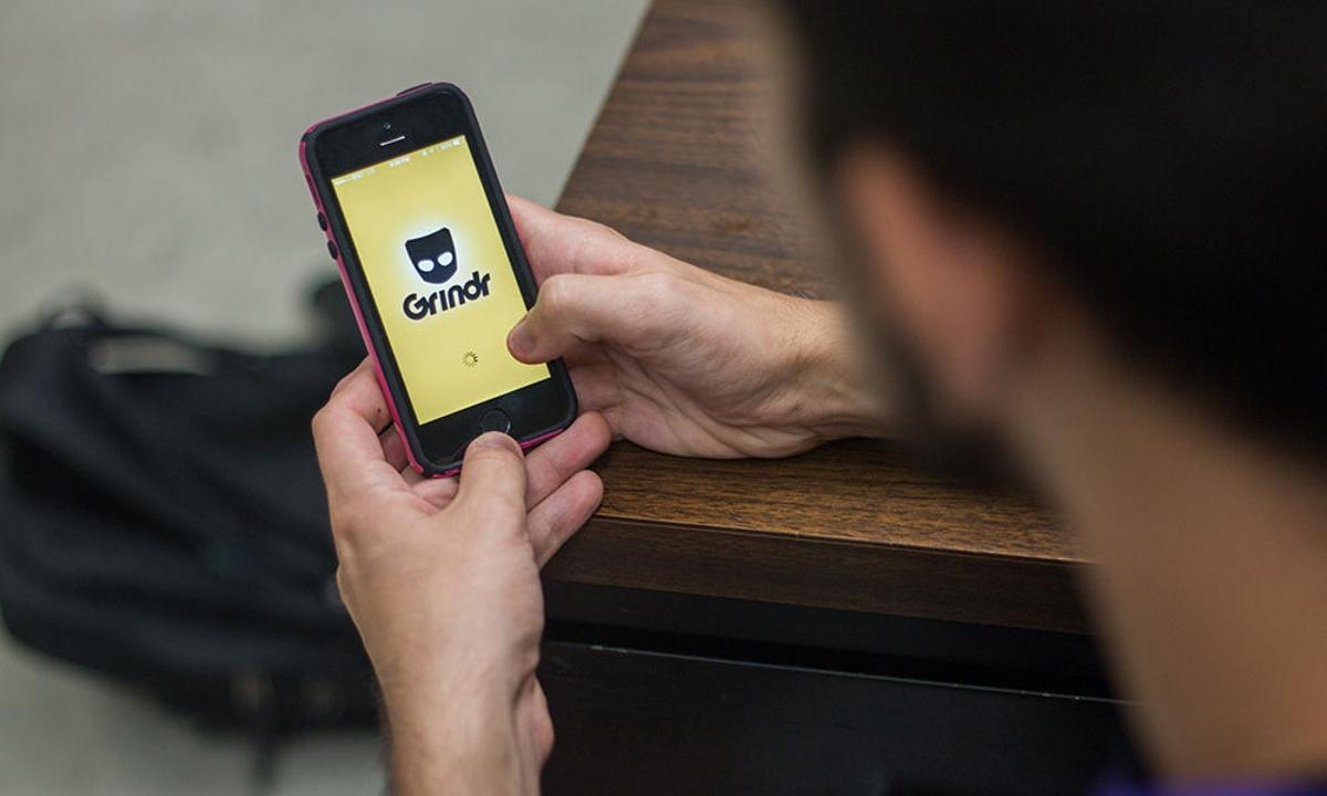 Grindr app will remind you about HIV testing - pilt 1