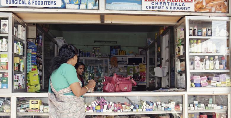 Индия сможет без дополнительных затрат заменить эфавиренз долутегравиром в терапии первой линии - изображение 1