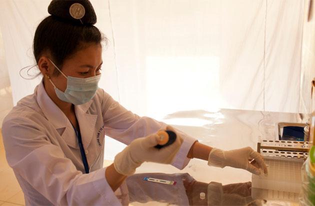 Глобальный фонд выделит Вьетнаму 170 млн долларов на профилактику ВИЧ - изображение 1