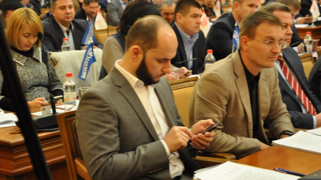 Власти Одессы отказались утвердить программу по борьбе с ВИЧ - изображение 1