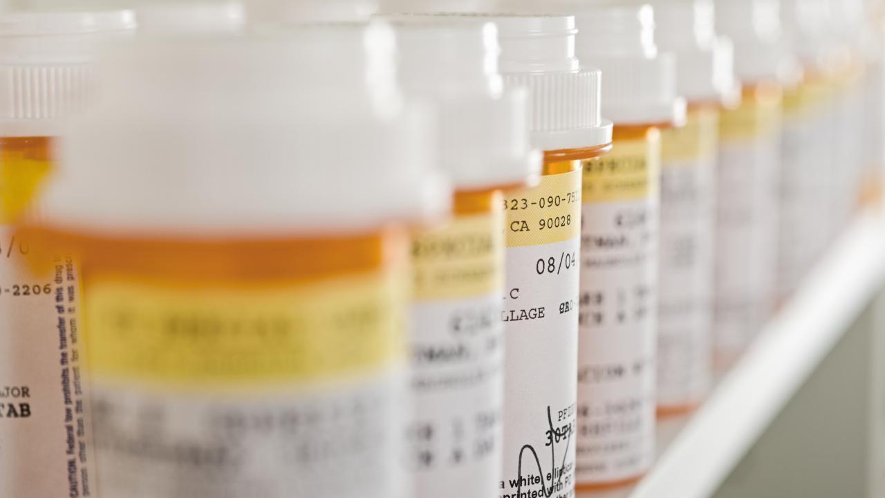 В Китае растет спрос на зарубежные препараты для лечения ВИЧ-инфекции - изображение 1