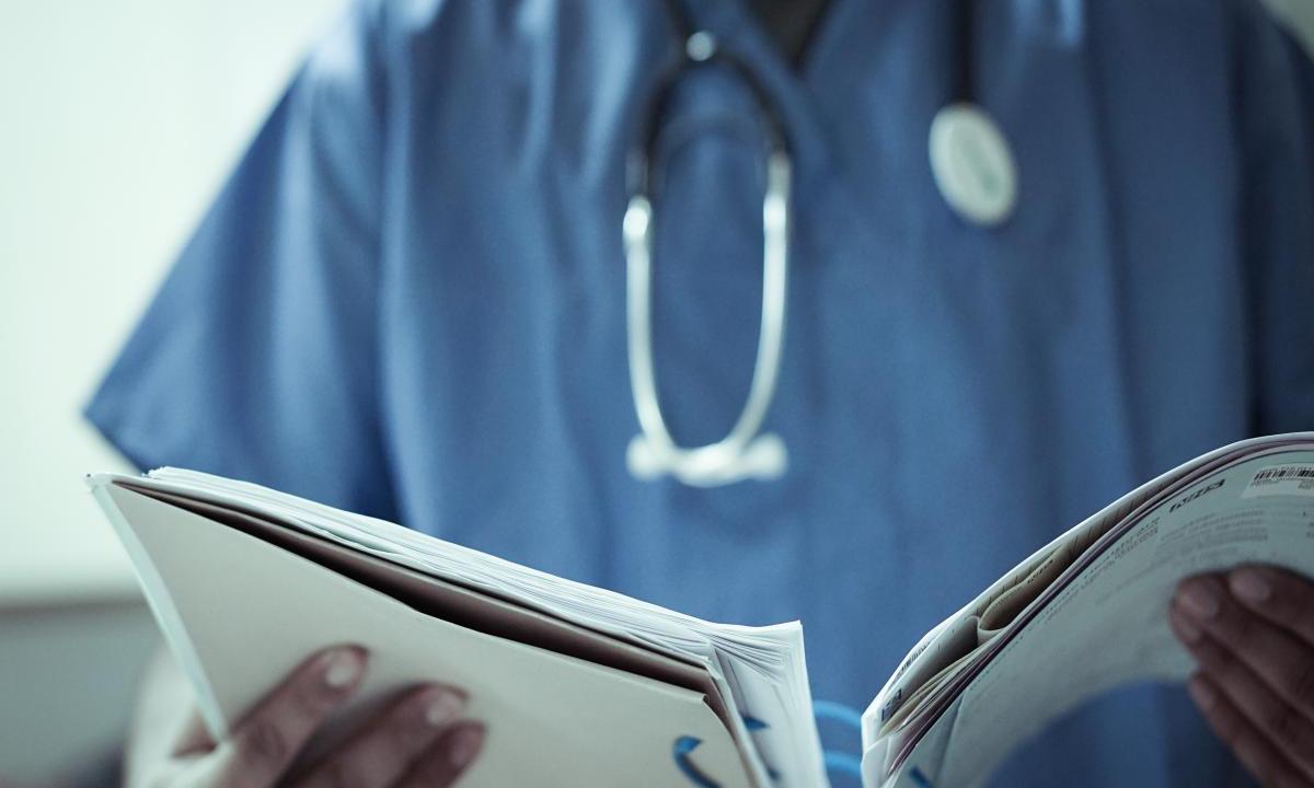Минздрав введет новый стандарт оказания медпомощи людям, живущим с ВИЧ - изображение 1