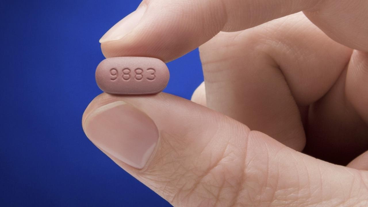CHMP рекомендовал Еврокомиссии одобрить препарат Biktarvy, предназначенный для лечения ВИЧ-инфекции - изображение 1