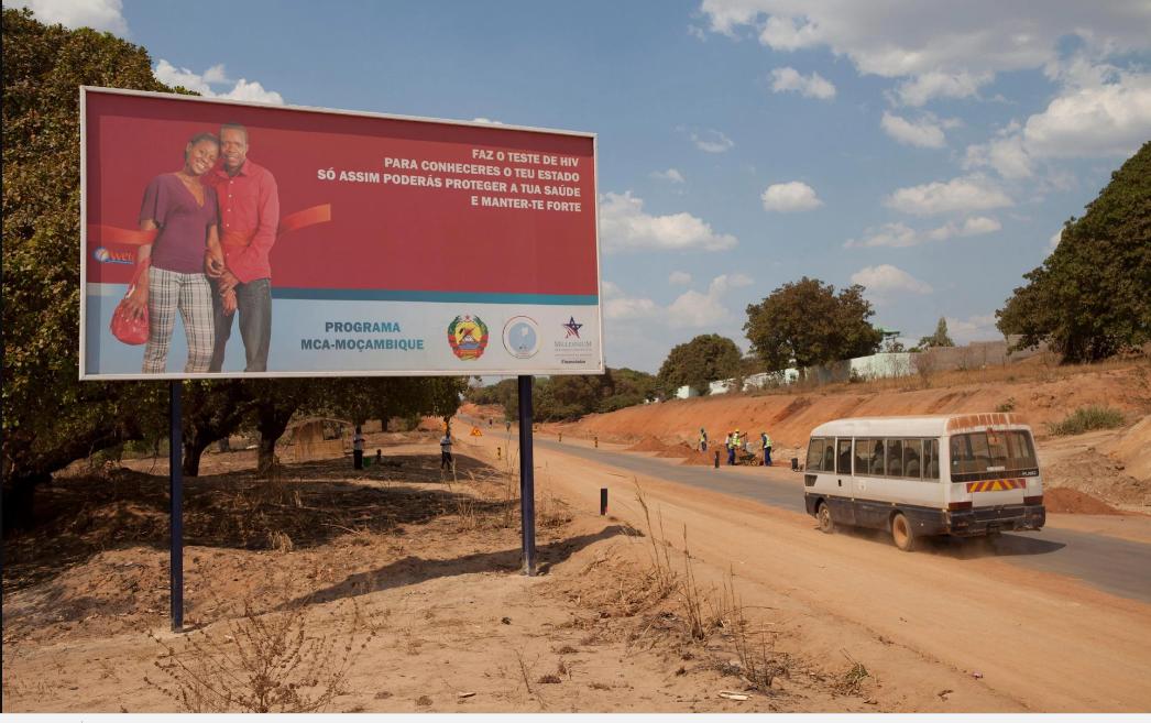 Чтобы победить ВИЧ к 2030 году, Мозамбик обязался провести обрезание 2 млн мужчин - изображение 1