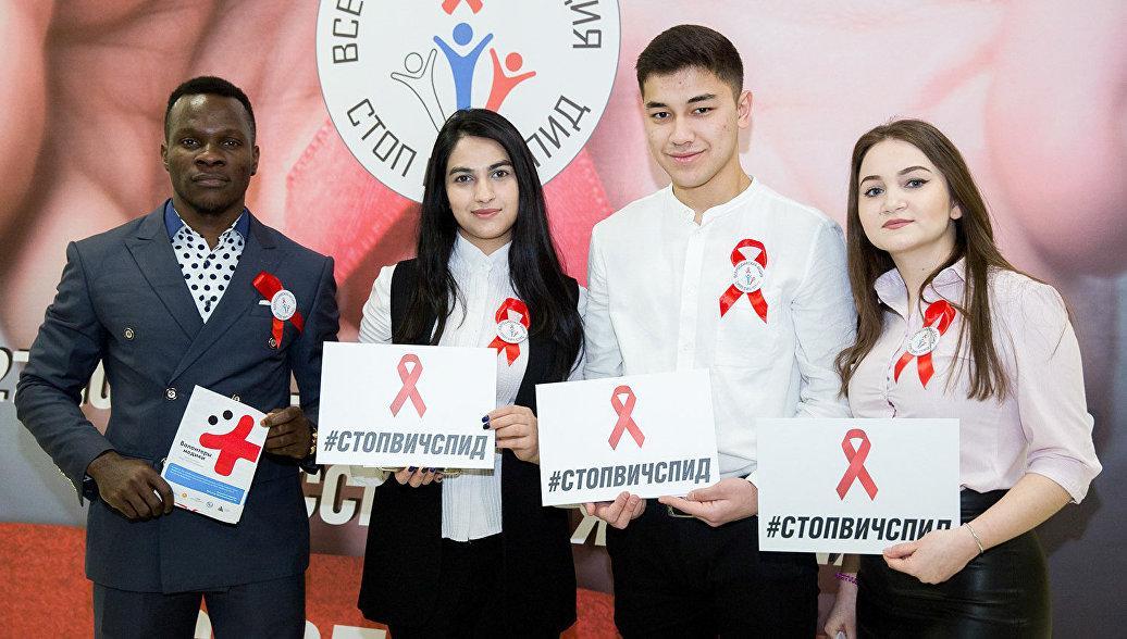 Акцию «Стоп ВИЧ/СПИД» поддержат «Волонтеры-медики» - изображение 1