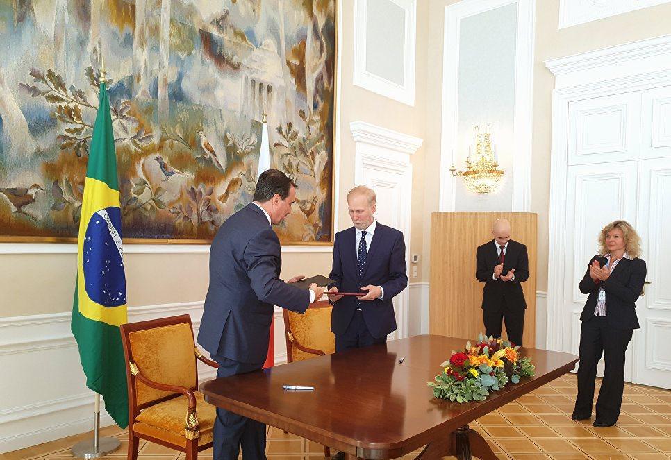 Россия и Бразилия договорились сотрудничать в области противодействия ВИЧ - изображение 1