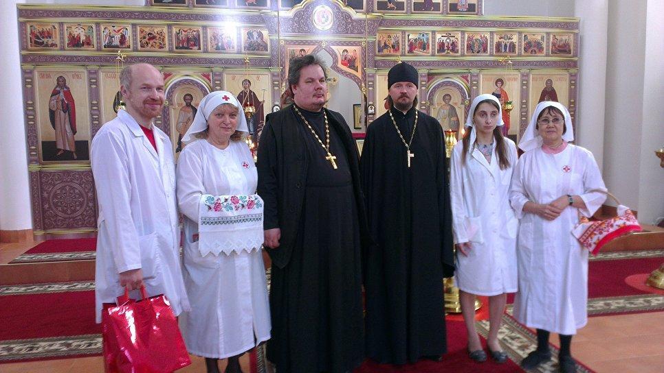 РПЦ научит священнослужителей работать с ЛЖВ - изображение 1