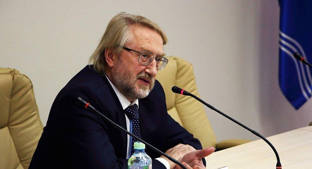 Покровский: в 2017 году в России было зарегистрировано свыше 100 тыс. новых случаев ВИЧ - изображение 1