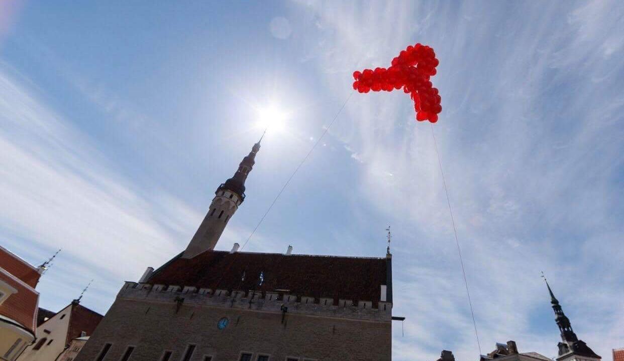 Эстонская Сеть людей, живущих с ВИЧ, призвала сообщества и власть объединить усилия для достижения глобальных целей ЮНЭЙДС - изображение 1