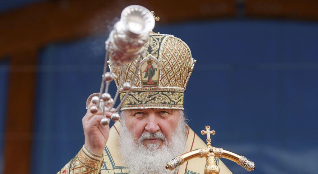Главу РПЦ призвали озвучить официальную позицию церкви по вопросу лечения и профилактики ВИЧ - изображение 1