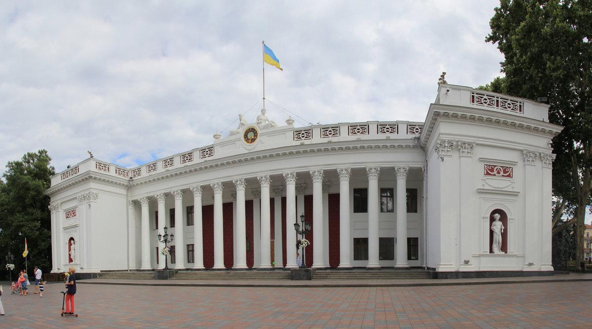 Горсовет Одессы одобрил программу противодействия ВИЧ/СПИДу «Fast-Track Одесса» - изображение 1