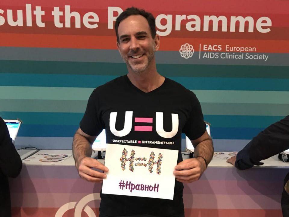 «Фактически нет риска». Государственные организации США приняли новый тезис #UequalsU - изображение 1