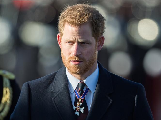 Принц Гарри примет участие в XXII Международной конференции по СПИДу - изображение 1
