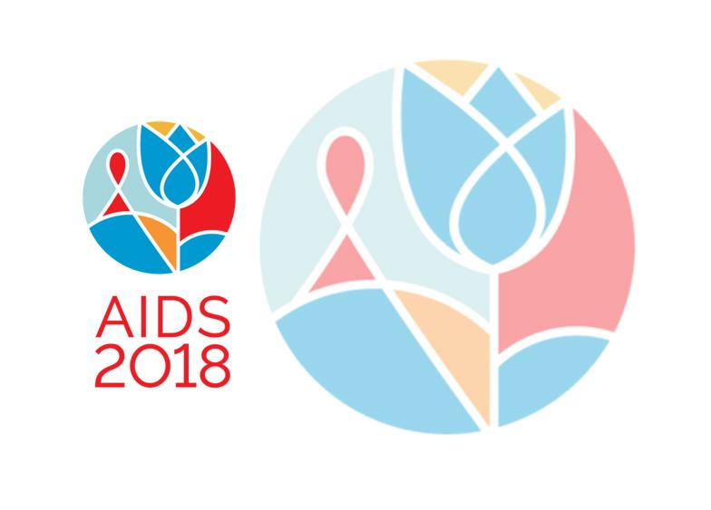 В Амстердаме открылась Международная конференция по СПИДу AIDS-2018