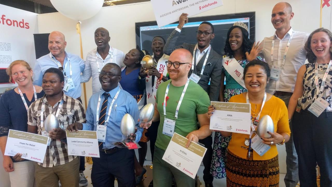 Российская H-Clinic завоевала «серебро» в конкурсе Fast Forward Award