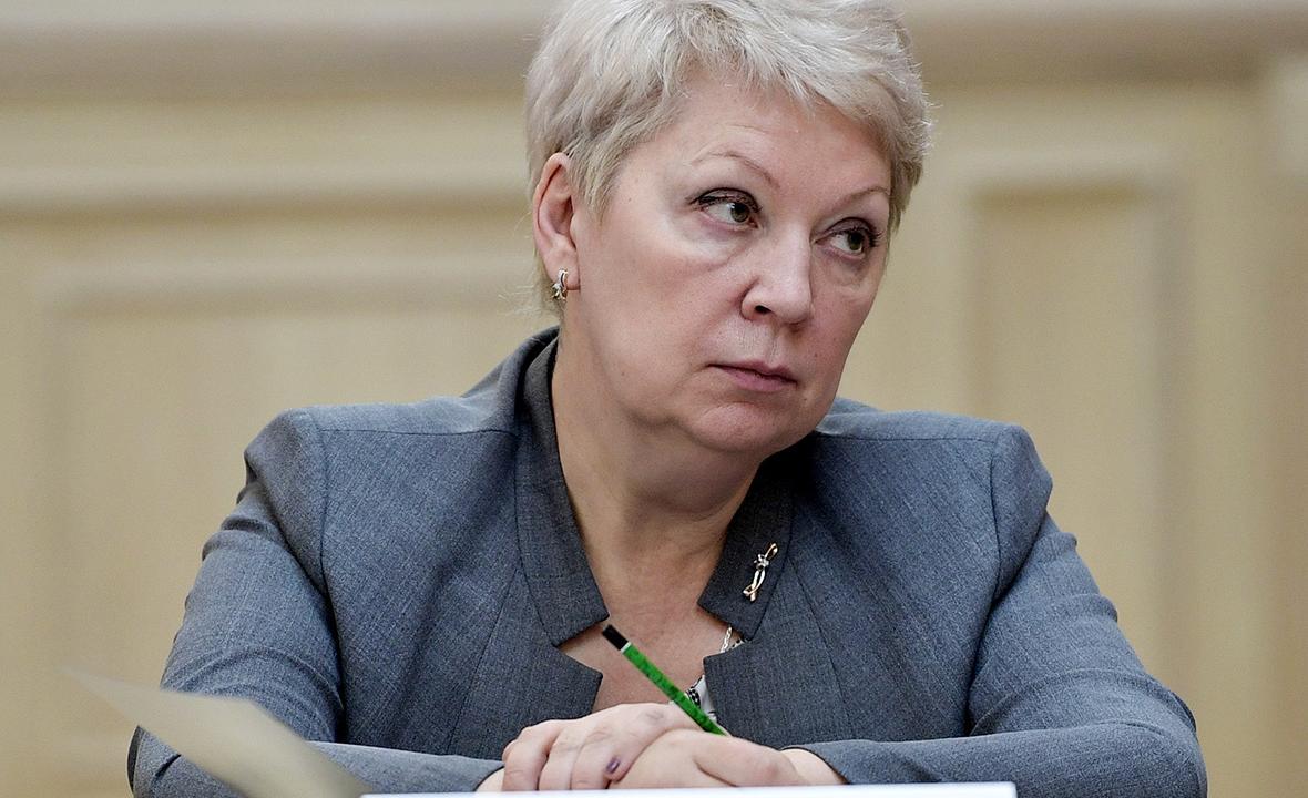 Министр просвещения РФ выступила против инициативы о снятии запрета на усыновление детей ВИЧ-позитивными людьми - изображение 1