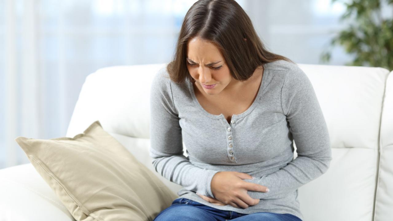 Больше 17% принимающих АРВТ страдает диареей. Как и десять лет назад
