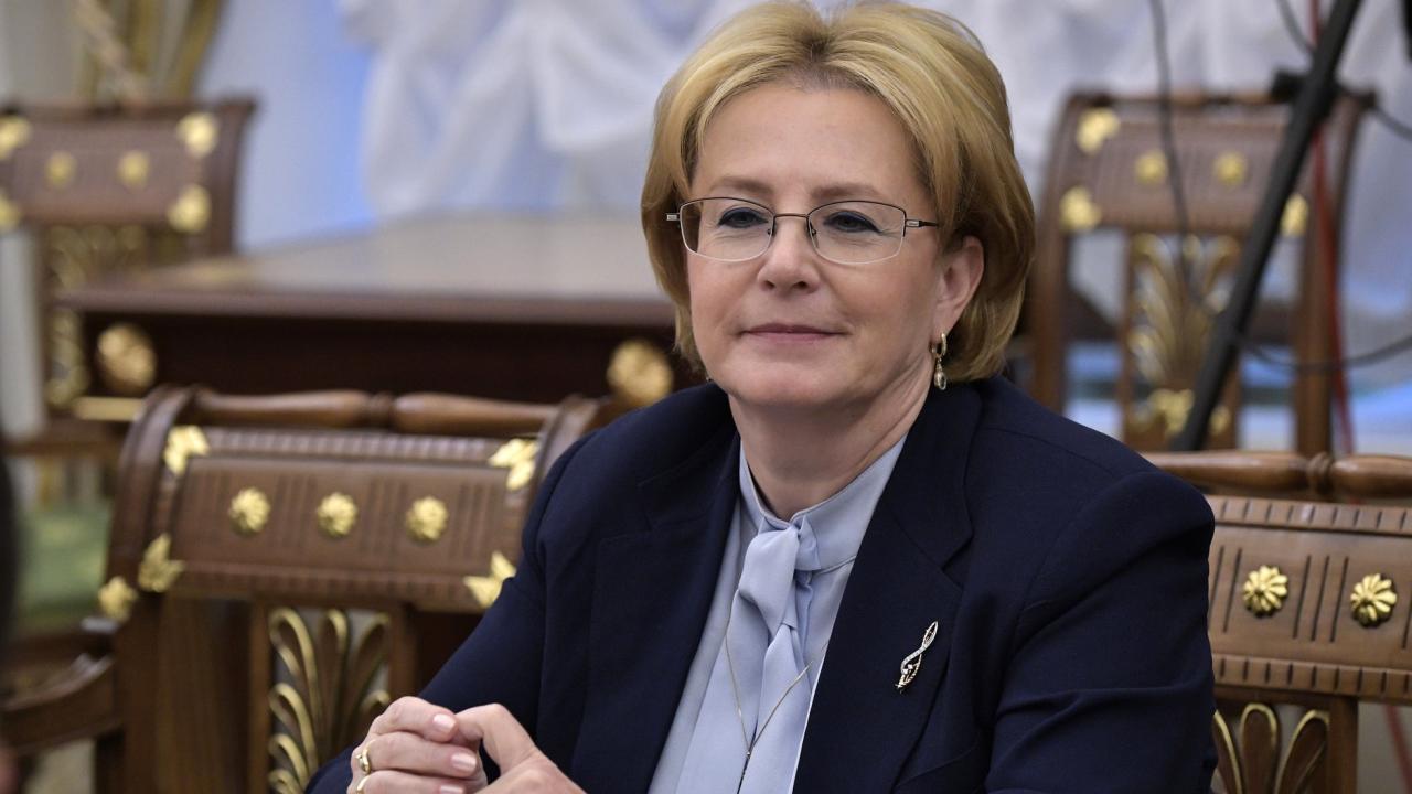 Минздрав РФ утвердил новый состав главных внештатных специалистов