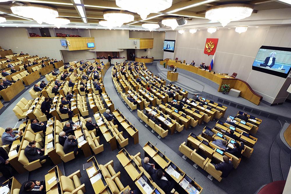 Госдума обсудит законопроект о принудительной госпитализации ВИЧ-позитивных - изображение 1