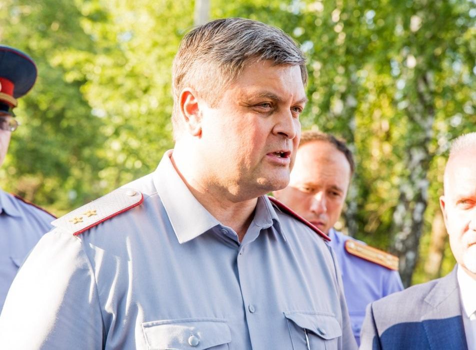 Замглавы ФСИН признал необходимость введения заместительной терапии