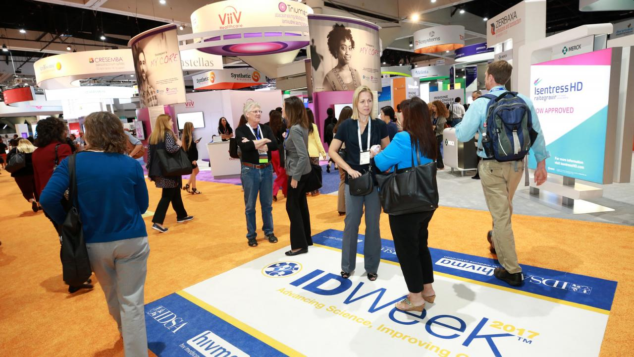 "IDWeek-2018 presented new data confirming the long-term effectiveness of ART-schemes ""in one pill"" - სურათი 1"