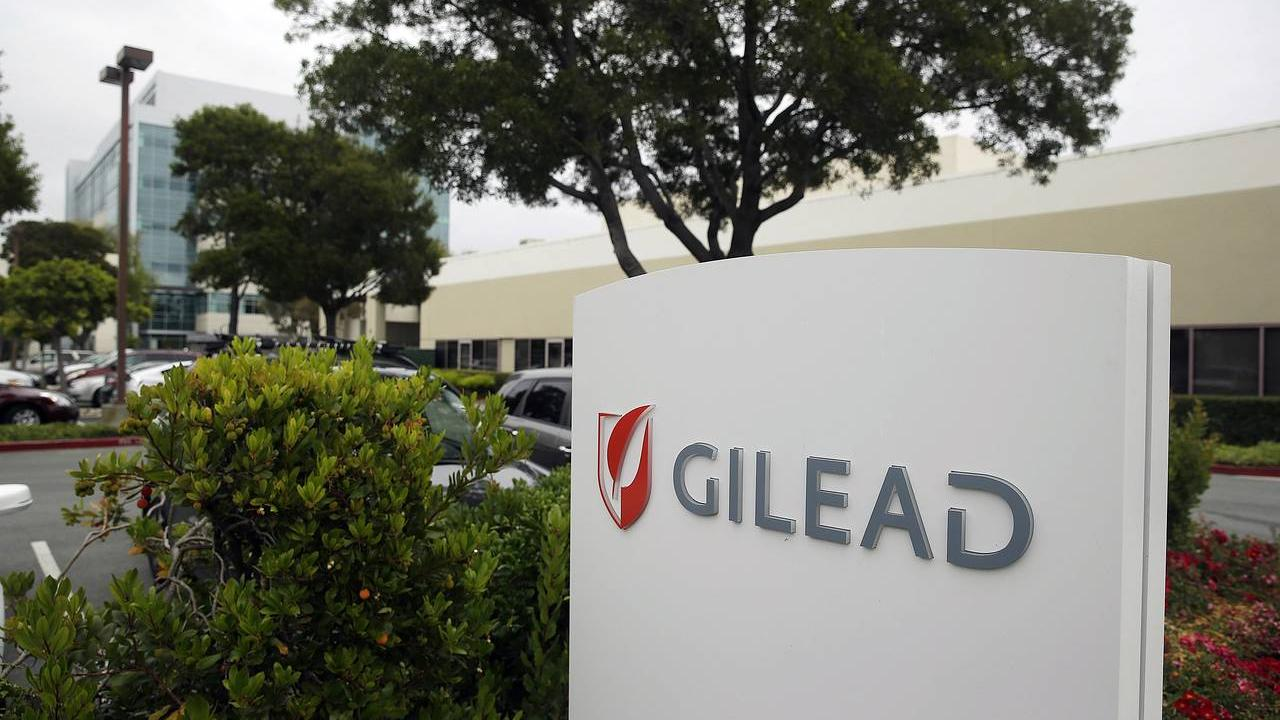 Gilead and Aelix join forces to develop a promising anti-HIV combination - poză 1