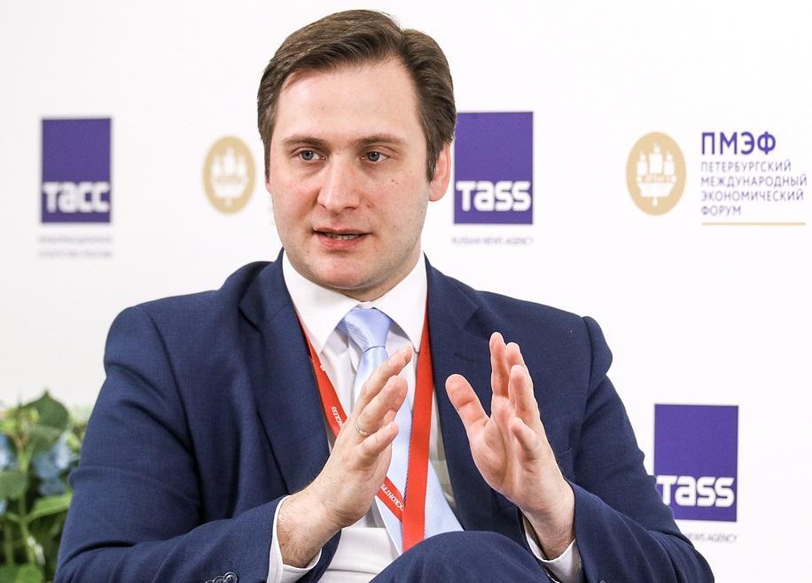 Олег Салагай отметил роль НКО в профилактике ВИЧ среди уязвимых групп