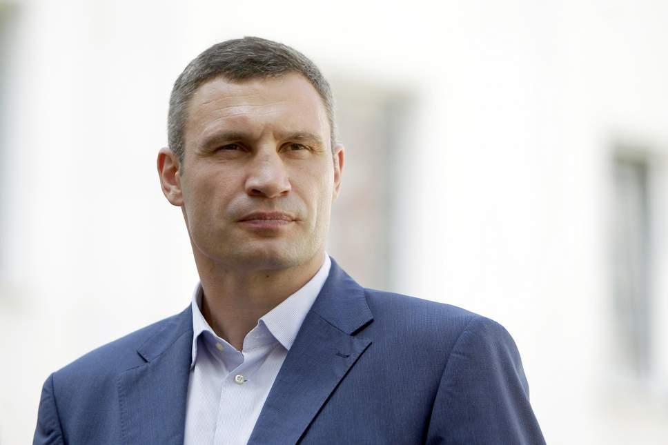 Мэр Киева: Мы все еще невежественны в вопросах, касающихся ВИЧ