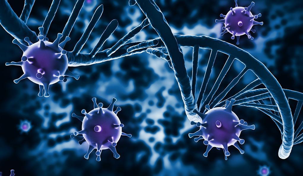 Учеными предложен принципиально новый способ блокирования реактивации ВИЧ в пораженных клетках - изображение 1