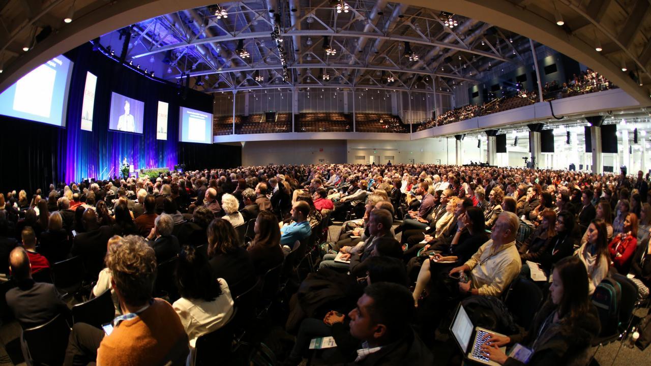 В США стартовала Международная конференция CROI 2019