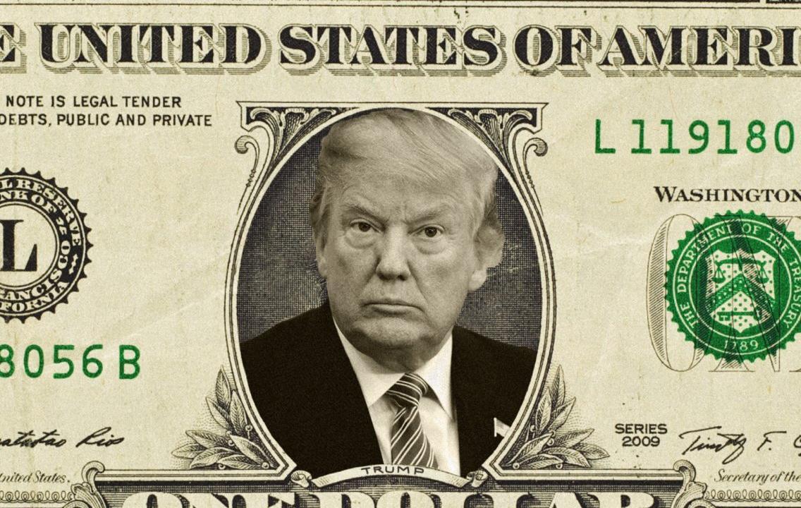 Трамп предлагает выделить на борьбу с ВИЧ в США в 2020 году почти $300 млн