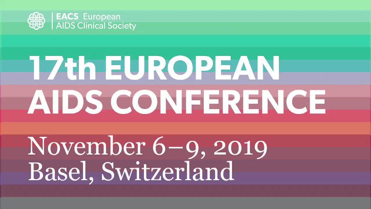 Европейская конференция по СПИДу – 2019 пройдет в Базеле - изображение 1