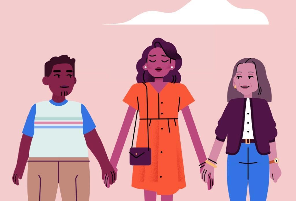 31 марта – День видимости трансгендеров