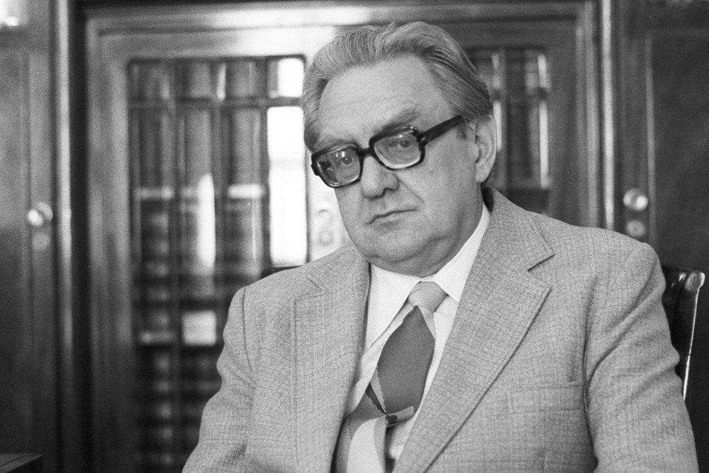 Валентину Покровскому – 90 лет - изображение 1