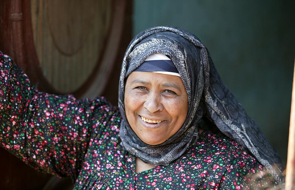 ЮНЭЙДС рассказала о реализации проекта LEARN MENA среди ВИЧ+ женщин Африки