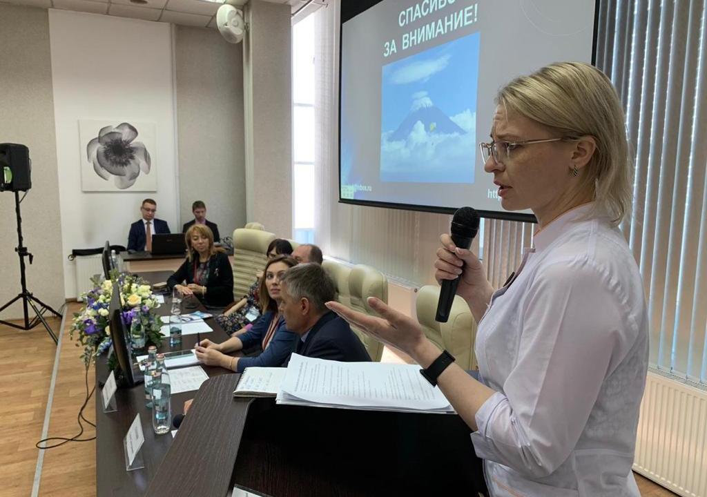 В Иркутске обсудили итоги реализации стратегии противодействия ВИЧ за 2018 год