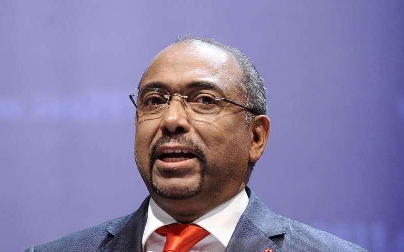 Мишель Сидибе назначен министром здравоохранения Мали