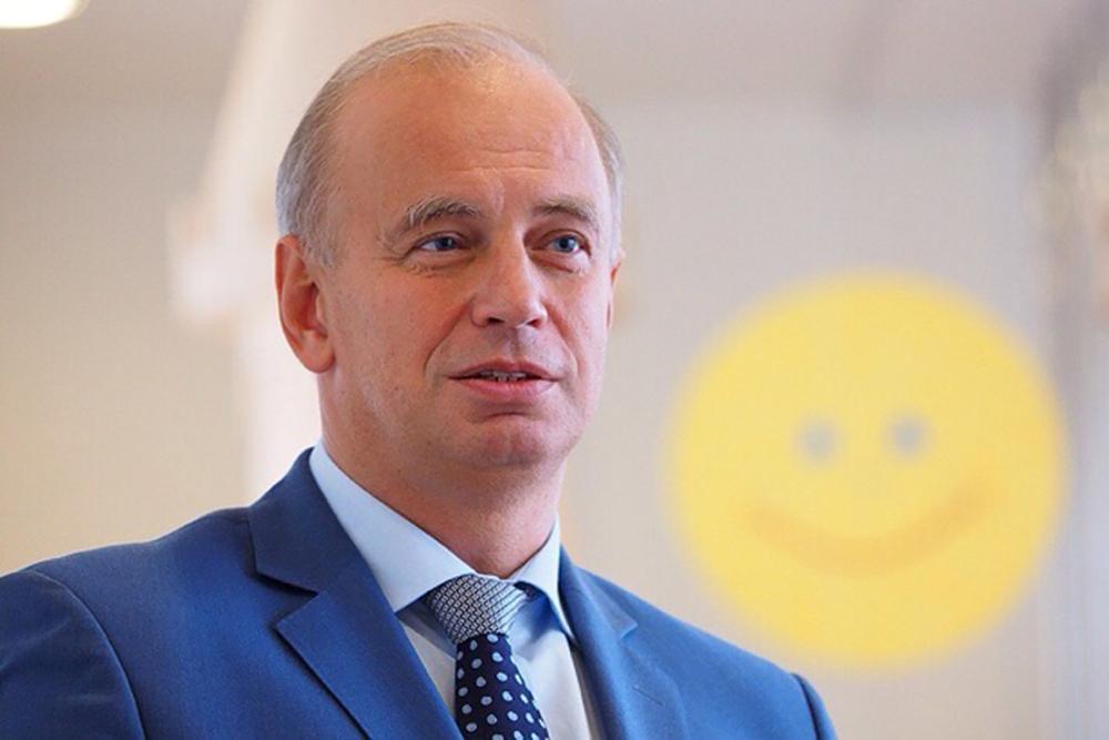 Воронин: в России стабилизировался уровень заболеваемости ВИЧ-инфекцией - նկարը 1