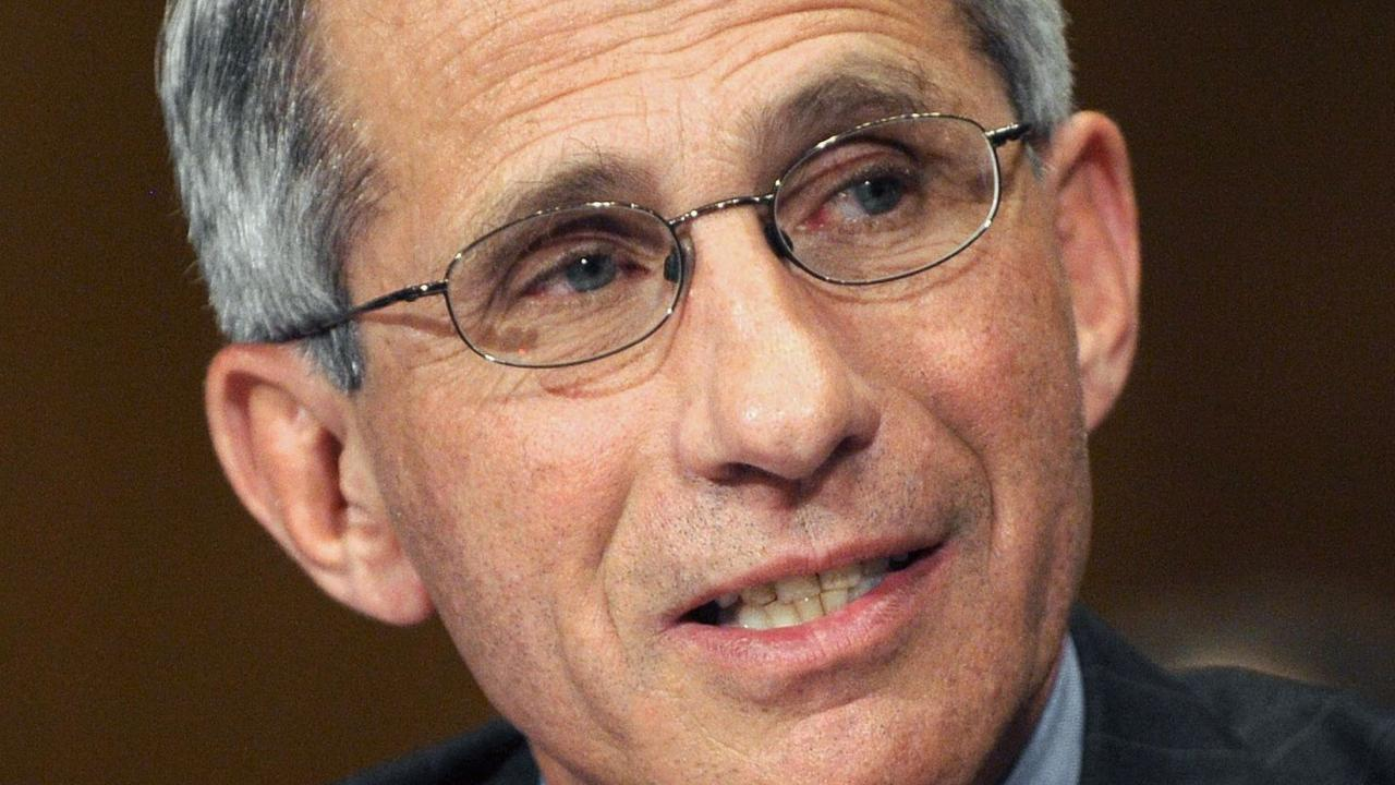 "Anthony Fauci: ""No more excuses. We have all the tools to end the HIV/AIDS pandemic"" - صورة 1"