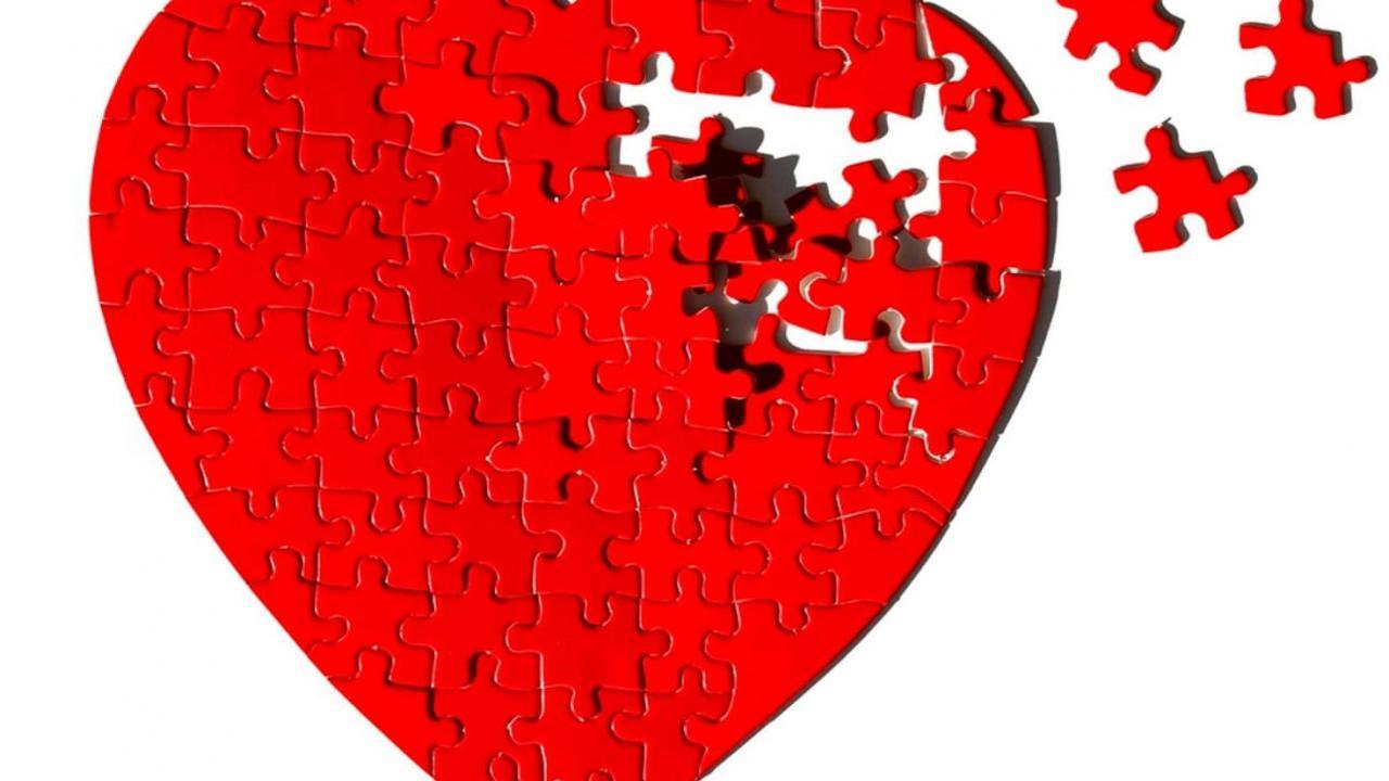 Активация IL-1 названа предиктором инфаркта у пациентов с ВИЧ